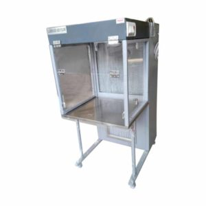 LAMINAR AIR FLOW CABINET HORIZONTAL