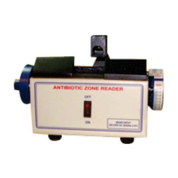 KPH-115 ANTI BIOTIC ZONE READER