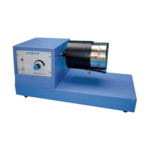 KPH-102 BALL MILL MOTOR DRIVEN SS JAR BLADE