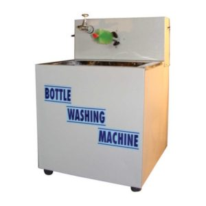 KPH-133 BOTTLE WASHING MACHINE