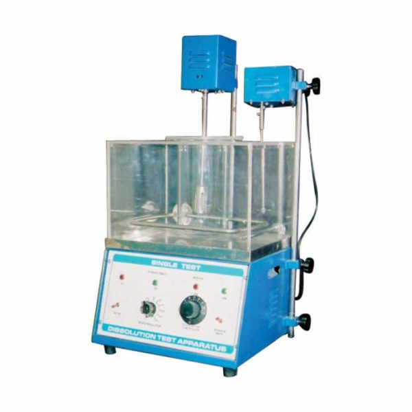 KPH-116 DISSOLUTION RATE TEST APPARATUS